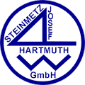 Steinmetz Hartmuth GmbH Logo